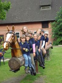 Property photo Riding holidays for children 1