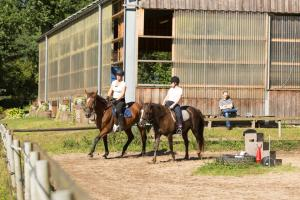 Property photo Riding holidays for children 4